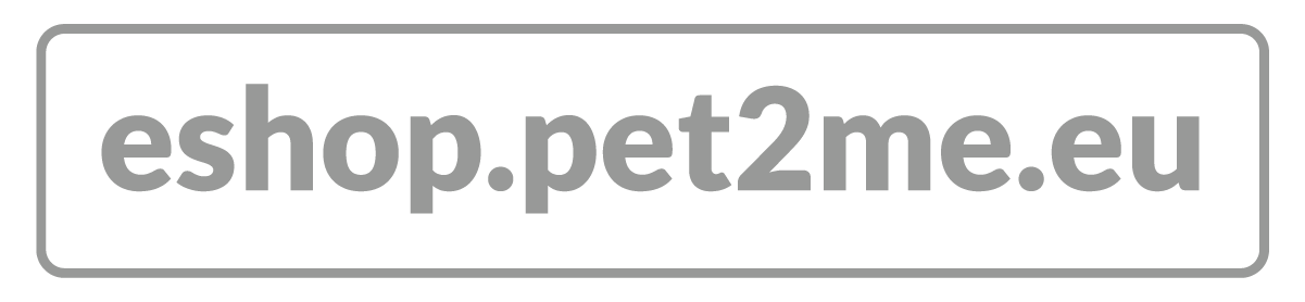 Eshop Pet2Me